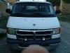 Foto Dodge Ram 3500 15 pasajeros