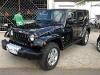 Foto Jeep Wrangler Sahara Unlimited Techo Duro 2012
