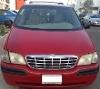 Foto Chevrolet Venture 2000 Nacional en Querétaro