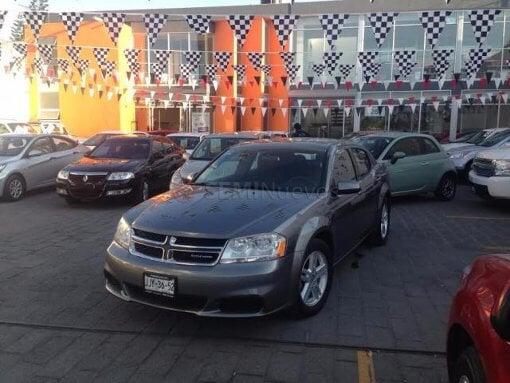 Foto Dodge Avenger 2012 83000
