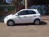 Foto Nissan March 2012