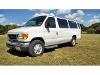 Foto Ford econoline wagon 15 pasajeros 2006