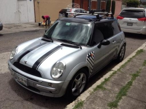 Foto Hermoso mini cooper chilis posible cambio en...