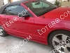 Foto Auto Ford MUSTANG GT Convertible 2006