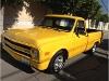 Foto Chevrolet pick up clasica