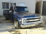 Foto Chevrolet Classic 1969