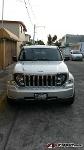 Foto Jeep Liberty 2013 5p Limited Jet 4x2 Piel