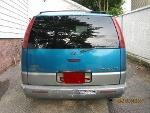 Foto Chevrolet minivan lumina importada