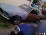 Foto Ford Mustang Sedán 1969