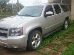 Foto Chevrolet Suburban C 5p aut piel a/ DVD