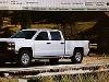 Foto Chevrolet Silverado Doble Cabina 2012