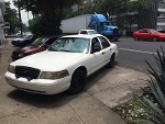 Foto Ford Grand Marquis Sedán 2001