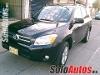 Foto Toyota rav4 5p limited 4x2 2007