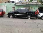 Foto Cadillac escalade ext 2007