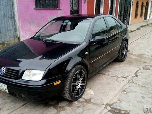 Foto 2001 Volkswagen Jetta, Xalapa, Veracruz