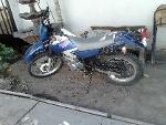 Foto Yamaha Doble Proposito Excellentes cond Titulo...