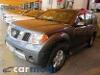 Foto Nissan Pathfinder 2006, Color Plata / Gris,...