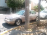 Foto Ford contour gl mod. 1996 4 cilindros