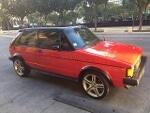 Foto Volkswagen Caribe 1986 100000