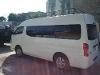 Foto Nissan Urvan 4p Amplia L4/2.5 Man A/ 15/pas