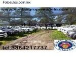 Foto Toyota hilux srv 2012, Guadalajara,
