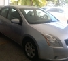 Foto Sentra Emotion CVT Xtronic 2008
