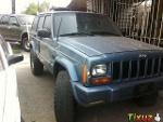 Foto Jeep Cherokee Familiar 1998