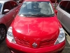 Foto Nissan TIIDA Hatchback 2010 en Guadalajara,...
