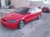 Foto Honda Civic Coupe 1998 Std clima