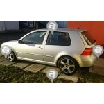 Foto Volkswagen Golf 2001 Gasolina 122,000...