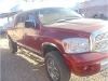 Foto Dodge Ram 4x4 2500 2008