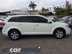 Foto Dodge Journey 2012, color Blanco, Mazatlan I,...