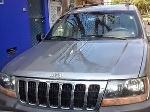 Foto Jeep Grand Cherokee SUV 2001