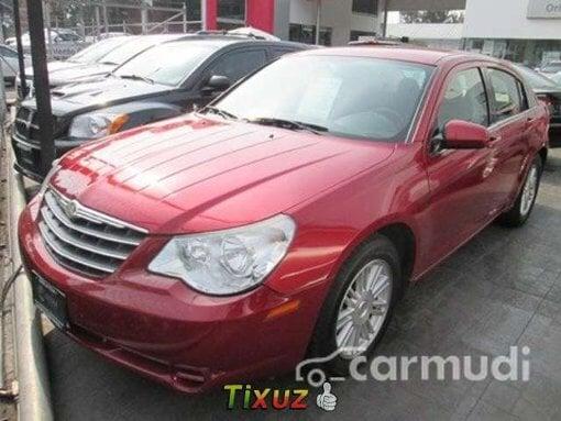 Foto 2009 Chrysler Cirrus