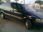 Foto Chevrolet Venture Minivan 2000