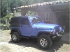 Foto Jeep wrangler 1999