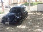 Foto Volkswagen Sedan 2002