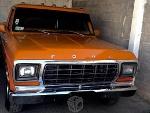 Foto Ford clásica 79,