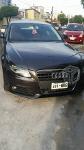 Foto Audi a4 versión luxury 09