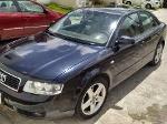 Foto Audi A4 Azul