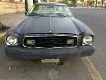 Foto Ford Modelo Mustang año 1977 en Venustiano...
