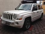 Foto Jeep Patriot 5p Limited CVT 4x4 q/c