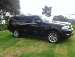Foto Potente Ford Expedition Limited 4x2 Automático