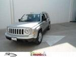 Foto Jeep Patriot Sport Plata 2013