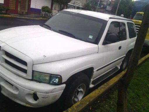 Foto Dodge Modelo Ram año 1999 en Iztapalapa 3.550.000