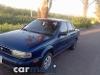 Foto Nissan Tsuru 2001, Color Azul, Sonora