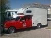 Foto Camioneta ford mod 89