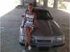 Foto Ford mustang 90