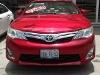 Foto Toyota Camry 2012 85000