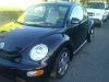 Foto Volkswagen Bettle Motor 2.0 Negro, Año 1998...
